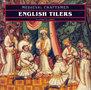 English tilers, medieval craftsmen